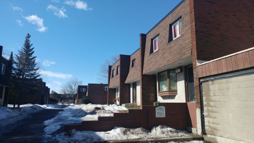 Ottawa Community Housing